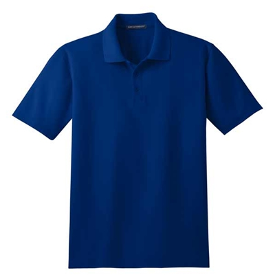 TCi5032<br>Men's Stain Resistant Polo