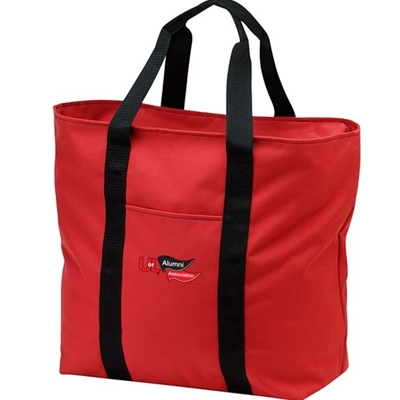 AUL166<br />Port Authority® All-Purpose Tote
