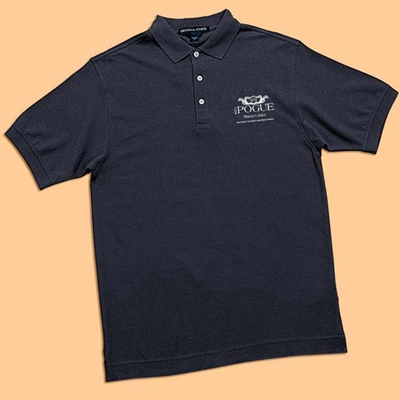 PG202<br />Cotton Pique Polo