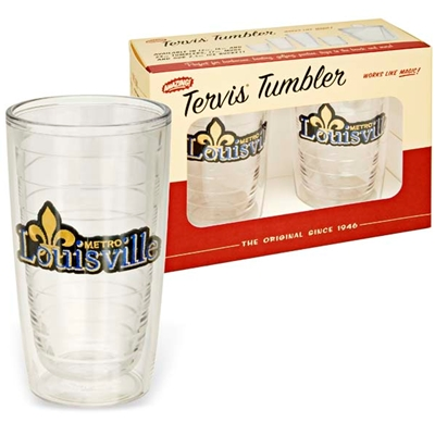 LMS92 <br />Tervis® Tumblers - Boxed set of 2