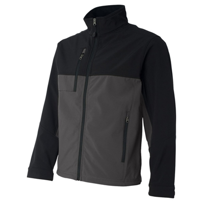 61715<br>Soft Shell Jacket