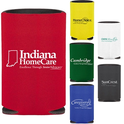 AF80<br>Deluxe Collapsible Koozies™ Can Kooler