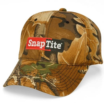 IS34S<br />SNAP-TITE Advantage Timber Camo Cap