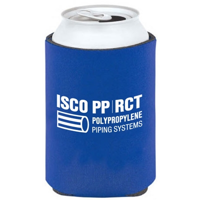 IS258<br /> ISCO PP|RCT Koozie