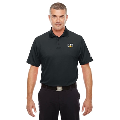 CT6130<br>Under Armour Corp Performance Polo