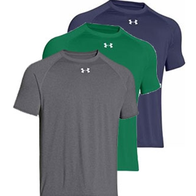 FUSE102586 -  Under Armour Locker T Short Sleeve