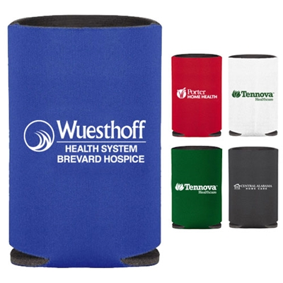 CHS80<br>Deluxe Collapsible Koozies™ Can Kooler