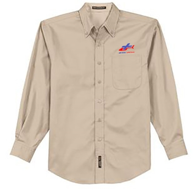 AEL110/S608<br>Port Authority Easy Care Shirt
