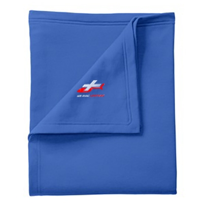 AEL150/BP78<br>Port Authority Core Fleece Sweatshirt Blanket