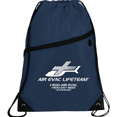 AEL228<br>Drawstring Backpack