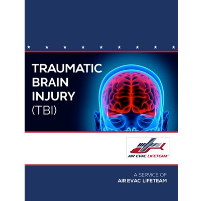 AEL829<br>TBI Booklet
