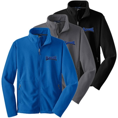 SG402/F217<br>Full Zip Fleece Jacket