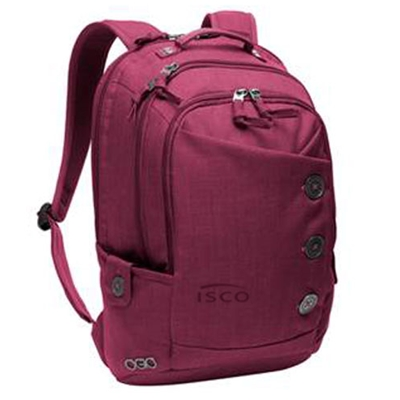 IS297<br />LADIES MELROSE BACKPACK
