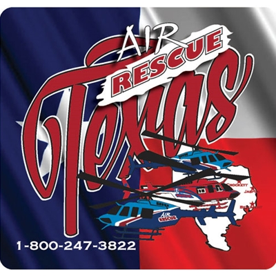 AIR240<br>AIR RESCUE MOUSEPAD