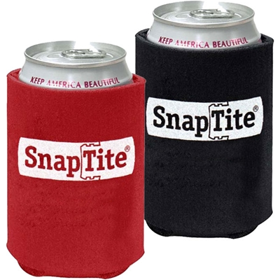 IS47-S<br />Snap-Tite Collapsible Koozie