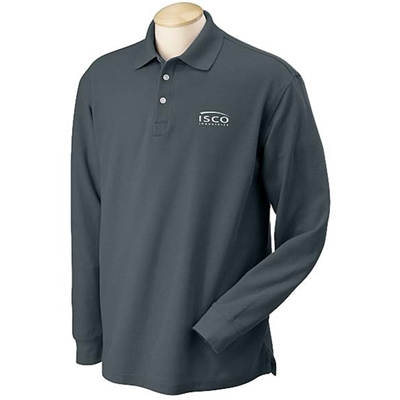 IS100<br />Rapid Dry™ Long Sleeve Sport Shirt