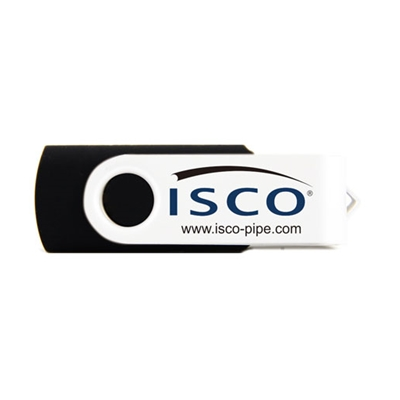 IS87<br />ISCO USB Flash Drive