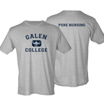 GC84<br>GALEN DISTRESSED TULTEX TEE